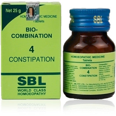 SBL Bio Combination 4 25g - alldesineeds