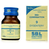 SBL Bio Combination 9 25g - alldesineeds