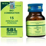 SBL Bio Combination 15 25g - alldesineeds
