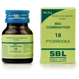 SBL Bio Combination 18 25g - alldesineeds