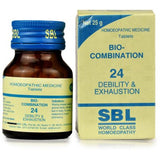 SBL Bio Combination 24 25g - alldesineeds