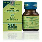 SBL Bio Combination 26 25g - alldesineeds