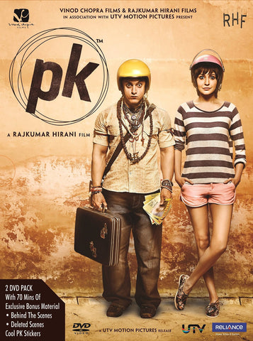 Buy PK online for USD 17.11 at alldesineeds
