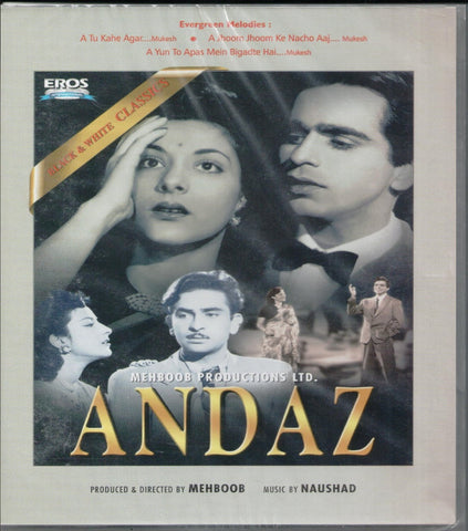 Buy Andaz online for USD 12.64 at alldesineeds