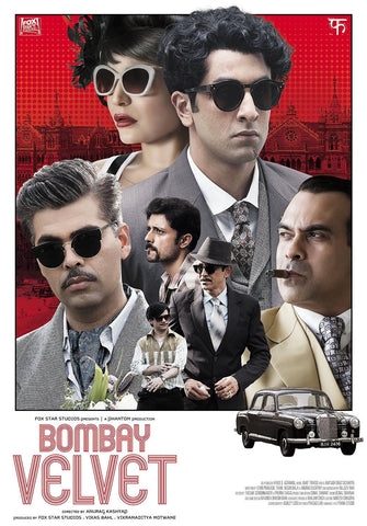Buy Bombay Velvet online for USD 14.78 at alldesineeds