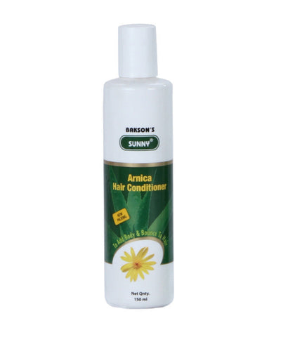 Buy 2 Pack Sunny Arnica Hair Conditioner 150 ml each  - Baksons online for USD 13.26 at alldesineeds