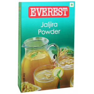 Buy 2 x Everest Jaljira Masala 100 gms each (200 gms) online for USD 6.97 at alldesineeds