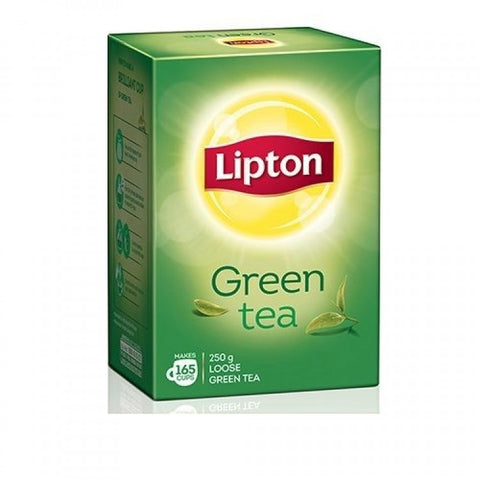 Lipton Green Tea 250 g