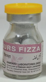 Buy 2 Pack Hamdard Qurs fizza 20 tablets online for USD 21.09 at alldesineeds