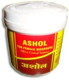 Vyas Ashol 50 Tablets X 2 (2 Pack) - alldesineeds