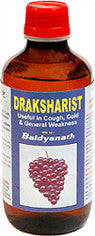 Buy 2 Pack  Baidyanath Darksharishta 450 ml each online for USD 35.44 at alldesineeds