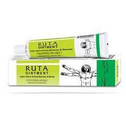 2 x Baksons Ruta Cream (25g) each - alldesineeds