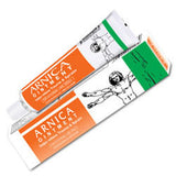 2 x Baksons Arnica Cream (25g) each - alldesineeds