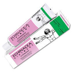 2 x Baksons Echinacea Cream (25g) each - alldesineeds