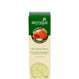 Buy 2 x Biotique Bio Honey Lightening Freshener With Himalayan Water 120 ml each online for USD 15.74 at alldesineeds