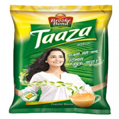 Brooke Bond Taaza Leaf Tea 500 gms