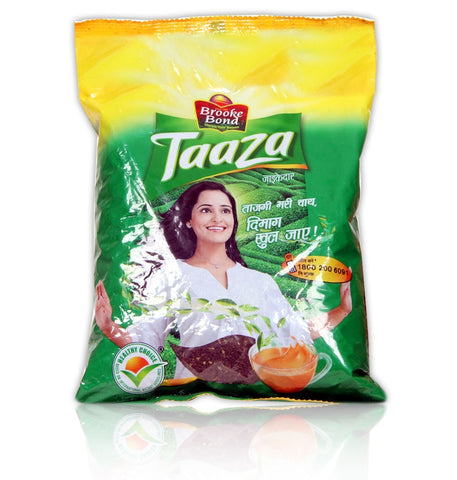 Brooke Bond Taaza Gold Tea 500 gms