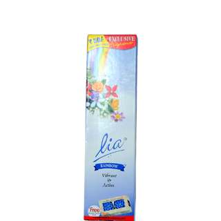 Buy Cycle Lia Rainbow Agarbatti 150 g set of 3 (Total 450 gms) online for USD 13.42 at alldesineeds