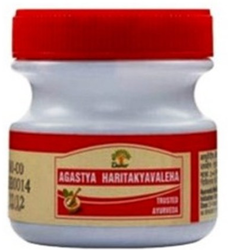 Buy Dabur Agastya Haritak Avaleha 100gm combo of 5 packs online for USD 19.76 at alldesineeds