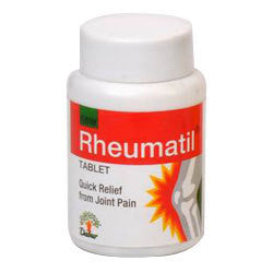 Buy Dabur Rheumatil Tablets 19 tablets combo of 3 packs online for USD 19.66 at alldesineeds