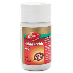 Buy Dabur Maha Shankh Vati 400 tablets online for USD 20.93 at alldesineeds