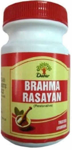 Buy Dabur Brahma Rasayan Nagkeshar 250gm combo of 3 packs online for USD 24.32 at alldesineeds