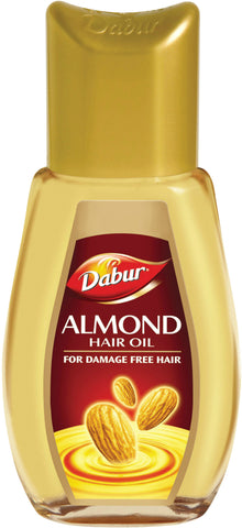 Dabur Almond Hair Oil 200ml - alldesineeds