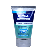 Buy NIVEA Advanced Whitening Face Wash -100 ml Tube online for USD 10.48 at alldesineeds