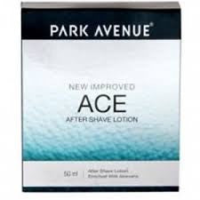 Buy PARK AVENUE After Shave Lotion - Ace Splash 50 ml online for USD 7.38 at alldesineeds