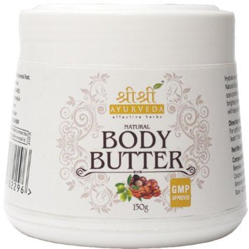 Buy 2 x Sri Sri Body Butter 125g each online for USD 24.28 at alldesineeds