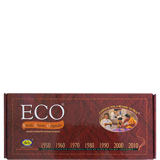 Buy Cycle ECO Exotic Classic Originals Agarbatti 232 g set of 3 (Total 696 gms) online for USD 14.41 at alldesineeds