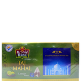 Taj Mahal Lemon Tea Bags 25nos