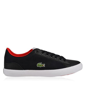 Lacoste Lerond Low Top Trainers