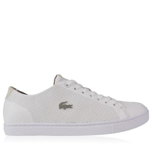 Lacoste Showcourt Trainers