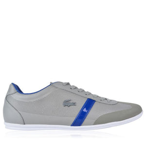 Lacoste Makora Low Top Trainers
