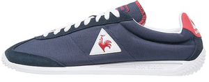 le coq sportif QUARTZ - Trainers - blue