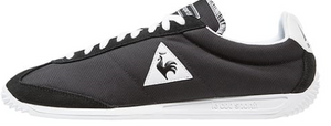 le coq sportif QUARTZ - Trainers - black