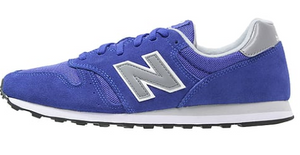 New Balance Vintage Trainers - Royal