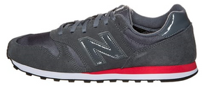 New Balance Vintage Trainers - Grey