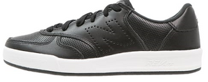 New Balance Retro CRT300 Trainers - Black