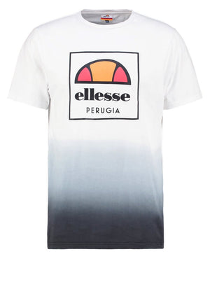 Ellesse T-shirt GATTONI - optic white