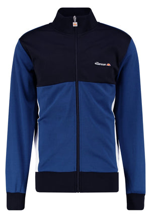 Ellesse ZANI - Tracksuit top - estate blue