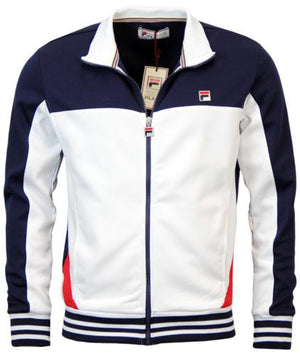 FILA Retro 70s Track Jacket