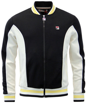 FILA Retro 1970s Track Jacket