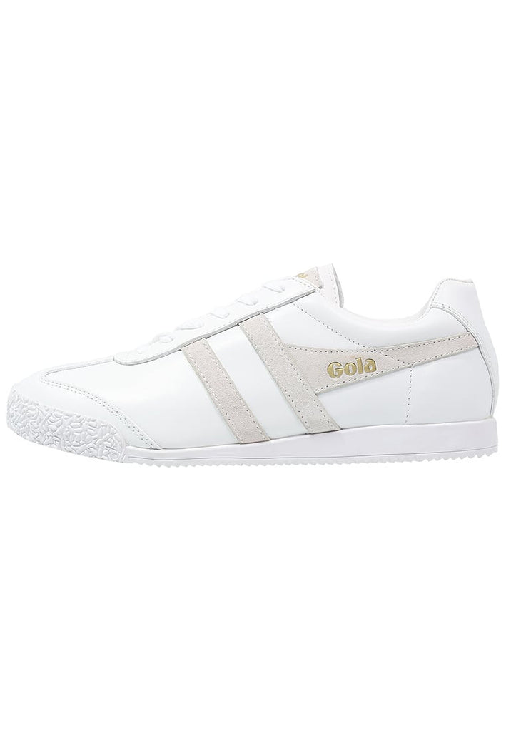 Gola - HARRIER - Trainers - white