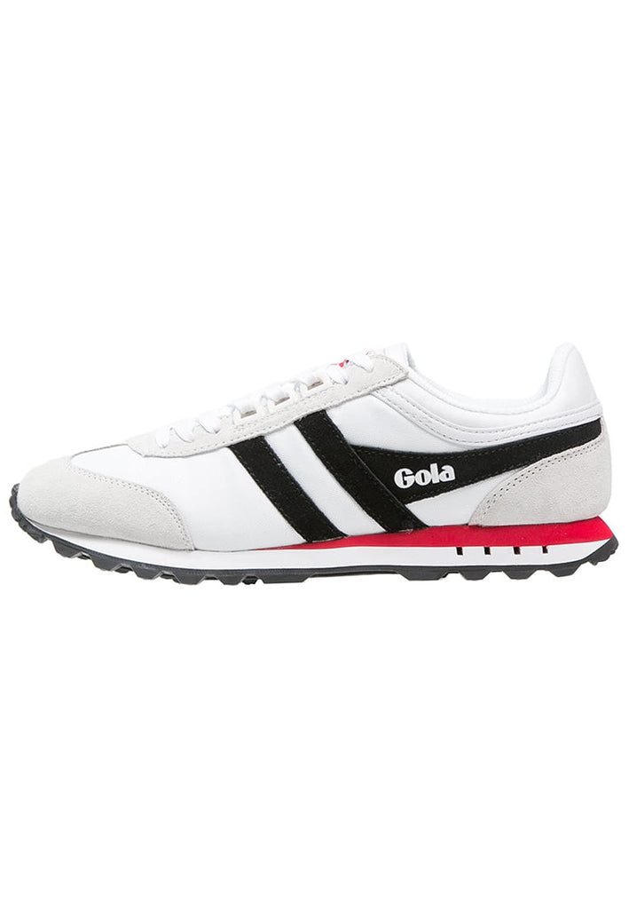 Gola BOSTON - Trainers - white/black
