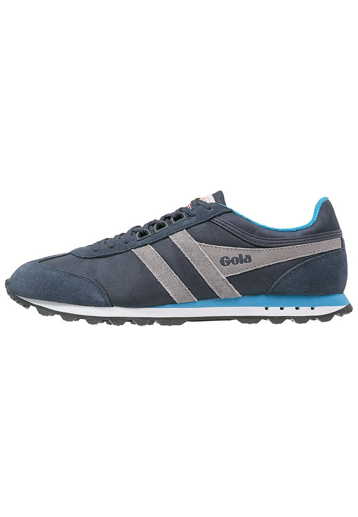 Gola BOSTON - Trainers - navy/grey/blue