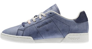 Reebok Classic Vintage Trainers - Blue Ink/Chalk/Coral Glow