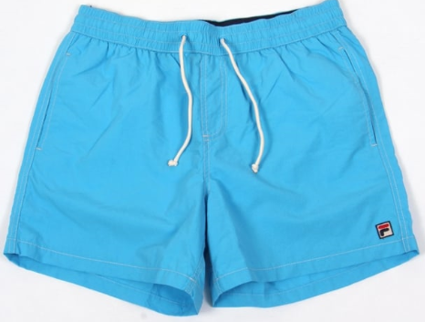 FILA VINTAGE Shorts - Blue