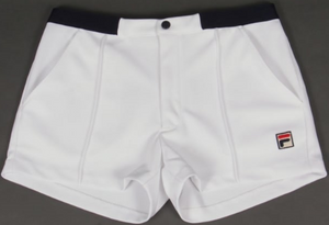 FILA VINTAGE Shorts - White